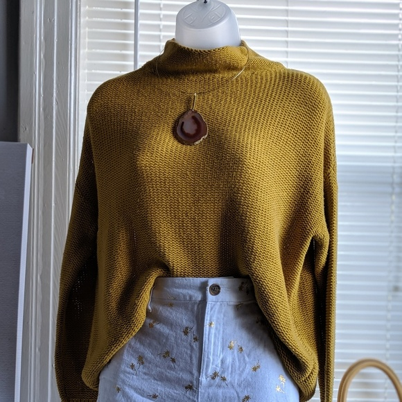 Old Navy Sweaters - Old Navy Mock Neck Sweater